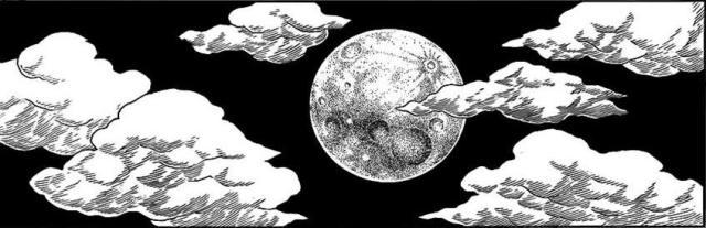 Naruto - Full Moon