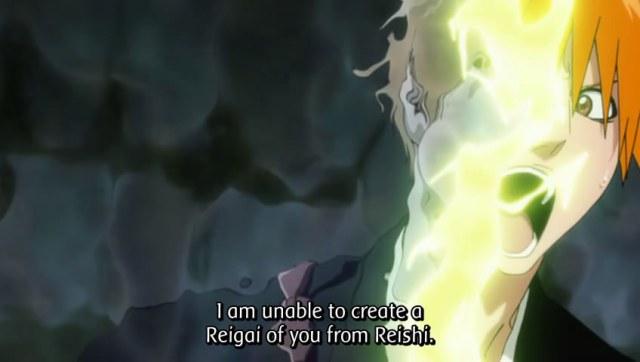 Bleach Episode 326 - Ichigo1