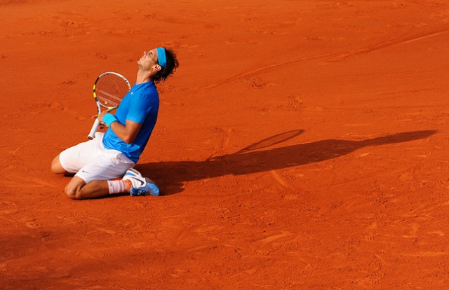 French Open - Rafael Nadal 2