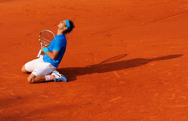 French Open - Rafael Nadal 2