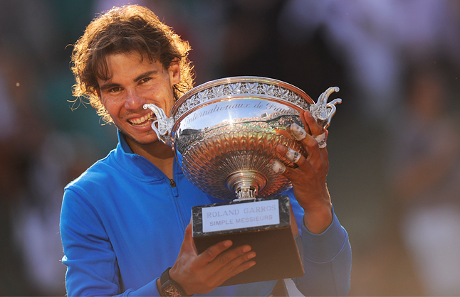 French Open - Rafael Nadal