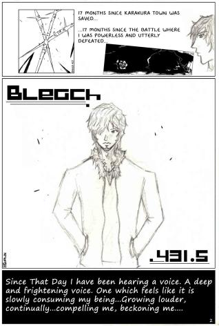 Bleach - Welcome to our Execution 3.5 - Page 2