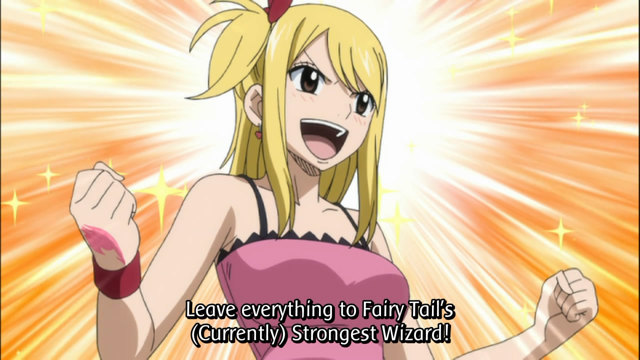 Fairy Tail Anime – 3rd Year Confirmed | 12Dimension