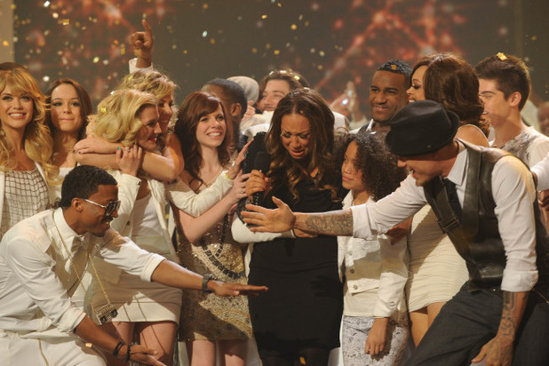 The X Factor USA Finale