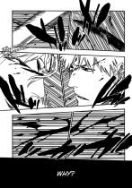 Bleach ChapterBleach Chapter 476 - page 15 - Ichigo vs Kuugo