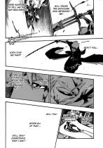 Bleach Chapter 476 - page 16 - Ichigo vs Kuugo