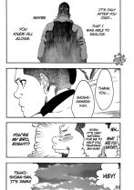 Bleach Chapter 478 - page 18 - Tsukishima's realisation