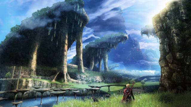 Xenoblade Chronicles-3