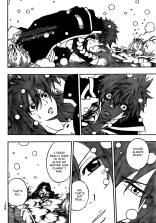 Fairy Tail Chapter 264 - Erza and Jellal - The Kiss