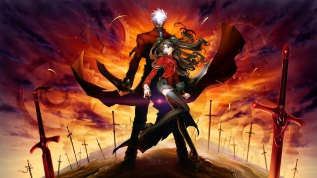 Fate/Zero part 2