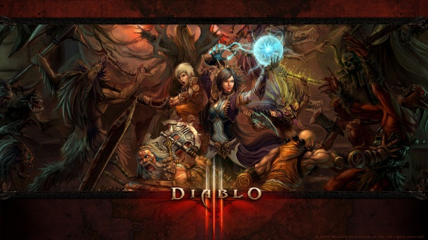 Diablo3-wallpaper-fanart-3