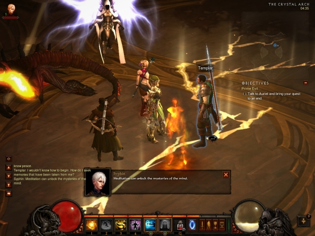 Diablo III - Syphin - Screenshot038
