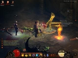 Diablo III - Syphin - Screenshot047