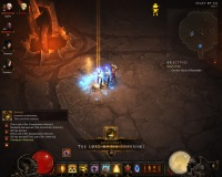 Diablo III - Azmodan, the Lord of Sin defeated