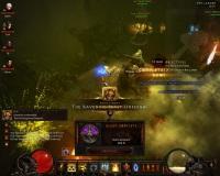 Diablo III - Ghom defeated