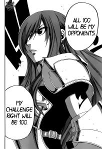 Fairy Tail Chapter 284 - page 14
