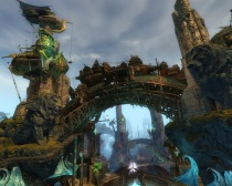 Guild Wars 2 - Syphin's adventure across the World of Tyria Part 4.