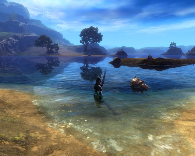 Guild Wars 2 - Syphin's adventure across the World of Tyria Part 6.