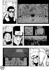 Naruto chapter 647 - Naruto's decision 3