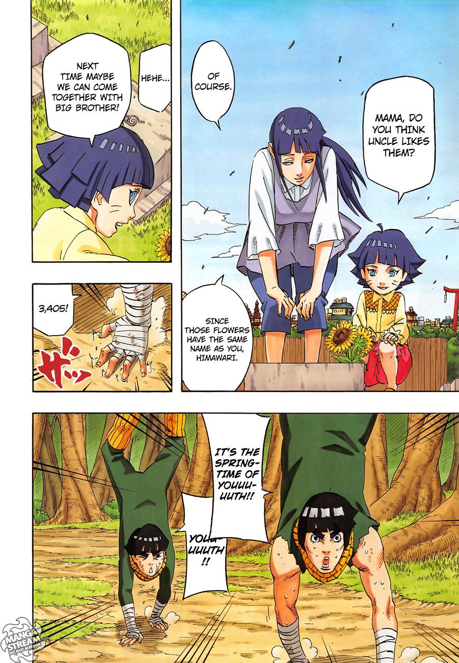 Naruto Chapter 700  Uzumaki Naruto End  12Dimension-9658