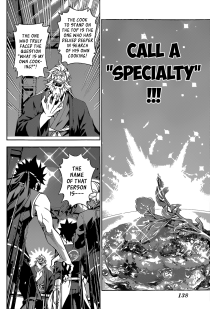 Shokugek no Soma chapter 103 - the verdict 3