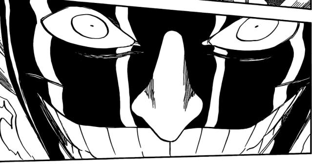 Bleach chapter 639 - Mayuri's madness