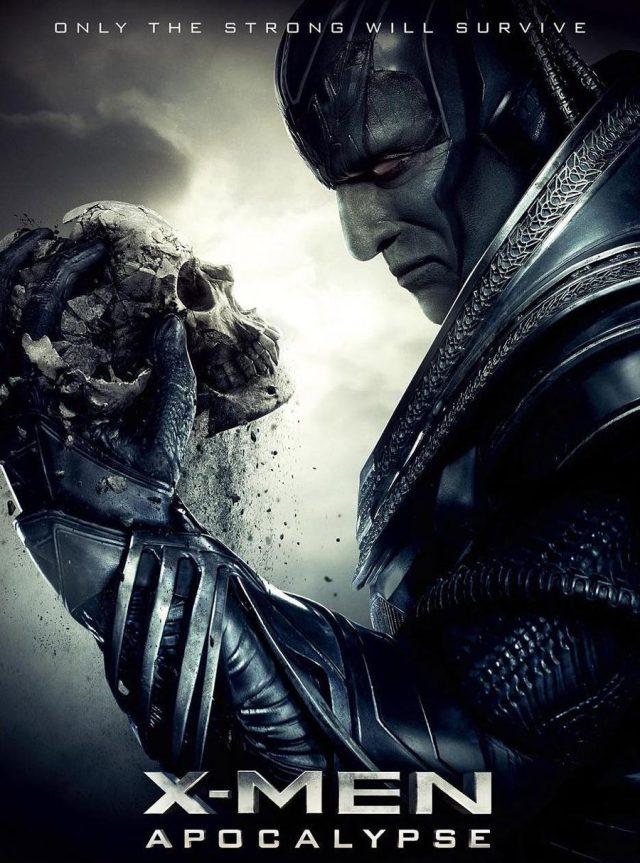 X-Men Apocalypse - Apocalypse