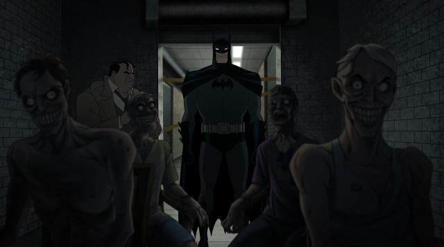 Batman The Killing Joke - Batman