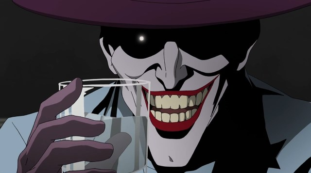 Batman The Killing Joke - The Joker