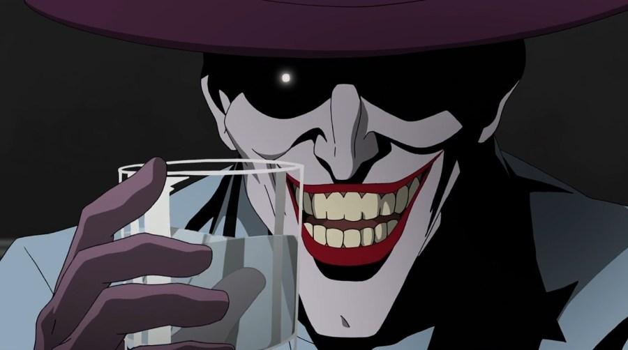 Batman The Killing Joke - The Joker