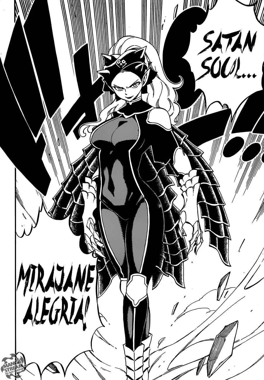 Fairy Tail Chapter 492 Mirajane Alegria 12dimension Fairy tail erza scarlet fairy tail ftgraphics mirajane strauss. fairy tail chapter 492 mirajane