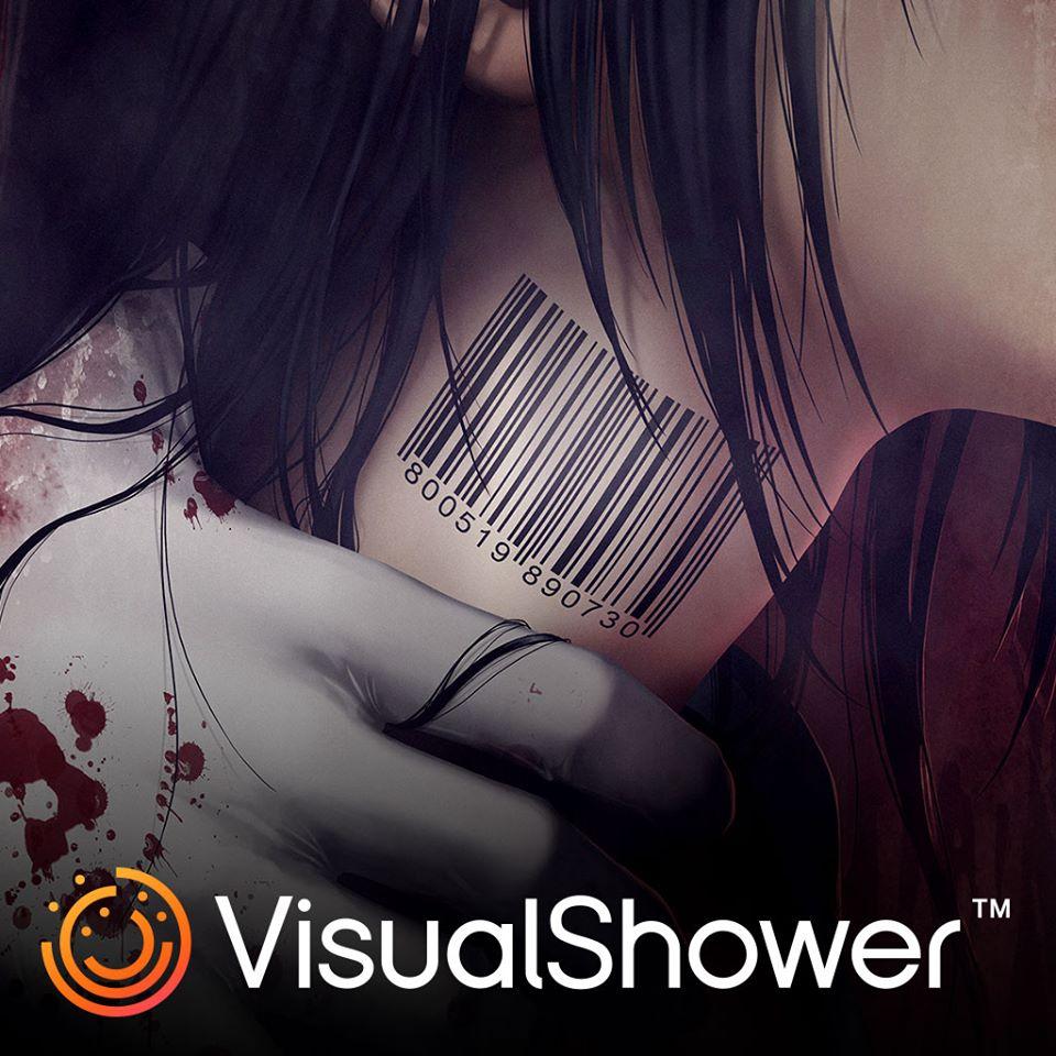 VisualShower - White Island