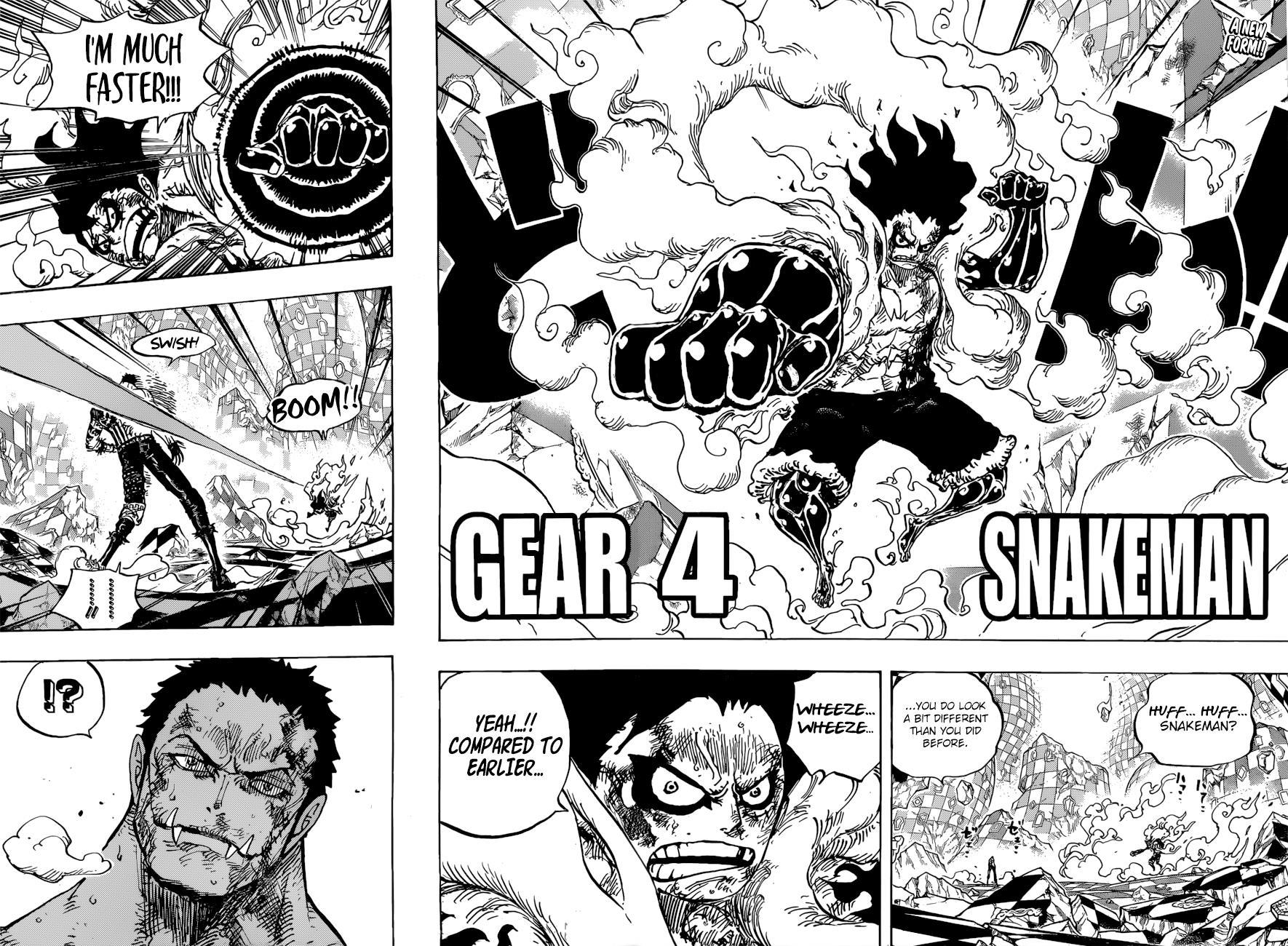 One Piece 895