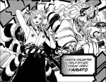 One Piece - Yamato