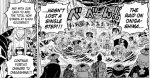 One Piece chapter 975 - The Samurai forces number 5400