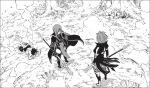 Edens Zero chapter 124 - Elsie VS Justice