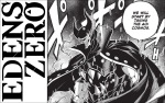 Edens Zero chapter 133 - Ziggy transforms and readies his force to take over Nero's Empire