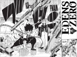 Edens Zero chapter 135 - Shiki uses his Gravity Gear to disarm all the rebels