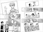 Shingeki no Kyojin chapter 133 - Annie realises how important those she met are to her