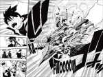 Edens Zero chapter 140 - Shiki rallies his crew for the start of the battle against the Nero forces