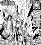 Fairy Tail: 100 Years Quest Chapter 90 - Selene's revenge