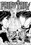 Fairy Tail: 100 Years Quest Chapter 91 - Selene becomes the guild master of Diablos